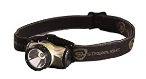 Streamlight 61405 Enduro Impact Resistant Headlamp, Elastic Strap (Camo)