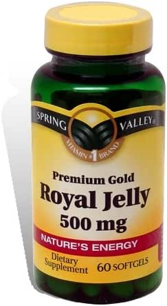 Spring Valley Premium Gold Royal Jelly