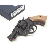 Revolver Bruni a salve Olympic nero calibro 380