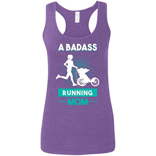 Running Mom Tank Top/ Perfect Choice For Outdoor Activities, Sports, Gym... Gift for Her, Women, Girl, - Tops Oakley The Over