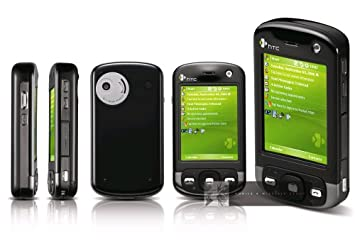 activesync htc p3600