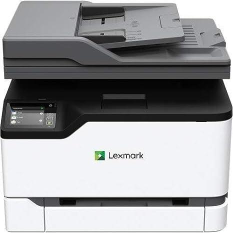 Amazon.com: Lexmark CX331adwe - Impresora láser (26 ppm mono ...