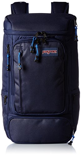 Jansport JanSport Unisex Sentinel Navy Backpack
