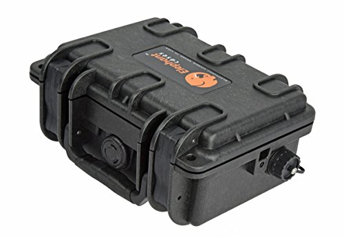 Elephant K095 Custom Made Kayak Battery Box, Boat Waterproof Battery Case for Powering GPS, Fish Finders, Led Lights, Aerator Pump and More. by Elephant Cases (Image #4)