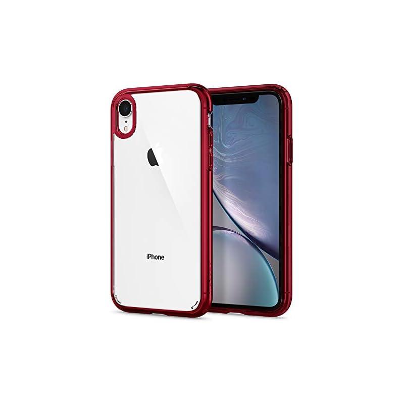 Spigen Ultra Hybrid Designed for Apple i
