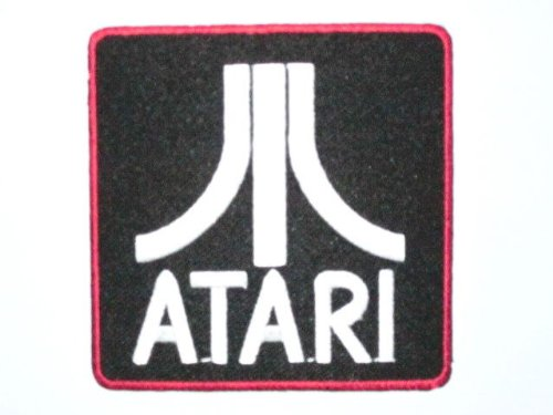 atari-logo-iron-on-sew-on-retro-gamer-embroidered-patch