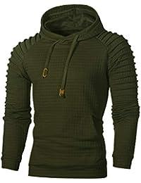 ddc97b412cb Men s Outerwear Light Hooded Sweatshirt