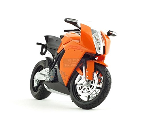 amazon joy city 1 12 ktm rc8 1190 jyc092052or バイクモデル