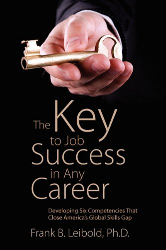 The Key to Job Success in Any Career: Developing Six Competencies That Close America's Global Skills Gap
