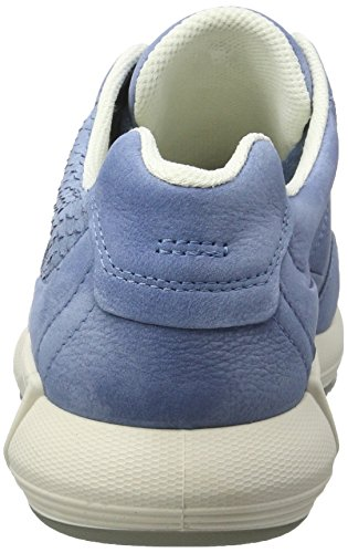 Blue Blu Scarpe da Retro ECCO Basse Ginnastica 55335retro Donna Blue Ladies Cs16 HOwqExz