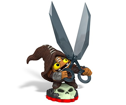 Skylanders Trap Team: Trap Master Short Cut Character Pack