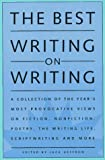 Best Writing on Writing, , 1884910017