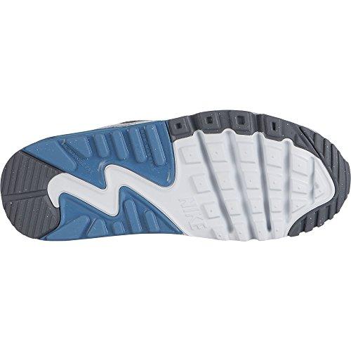 Pure Nike Aqua Max Noir noise Air Garçon Ltr De cool 90 Gymnastique Chaussures Platinum Gs Grey CqfCvRwx