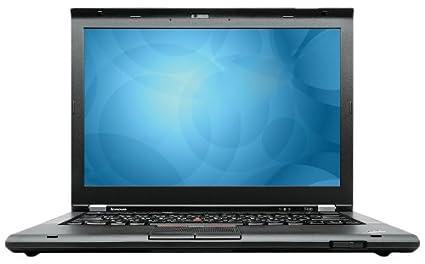 Lenovo Thinkpad T430 14-inch Laptop (Black)