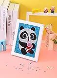 Piero Lusso Easy Diamond Painting Kits for Kids