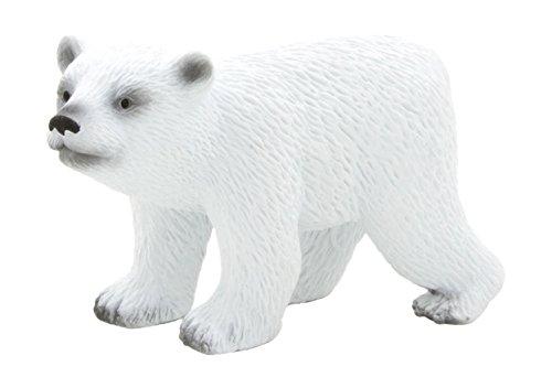 Polar Bear Figurine - 7