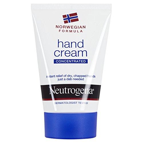 Neutrogena Norwegian Formula Cream Concentrated product image