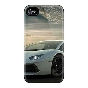 Andre-case Fashion Tpu case cover For Iphone 5c- vP7KSCLIwfo Lamborghini Defender case cover