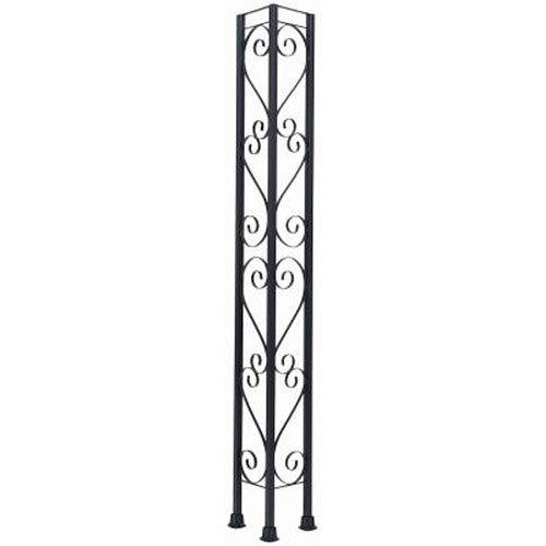 Gilpin Ironworks 673 8 inch Windsor Corn Colum