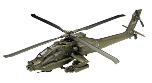 Revell 1:48 AH64 Apache Helicopter (Build Helicopter compare prices)