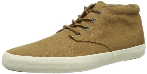 Vans M DEL NORTE  TOBACCO BROWN - Zapatillas de lona hombre marrón - Braun (Tobacco Brown)