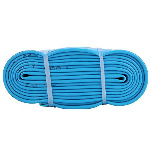 Neumáticos de Tubo de Bicicleta,29-1.95c*2.5c Tubos Interiores de Neumático Anti Pinchazo Forro de Neumático para...