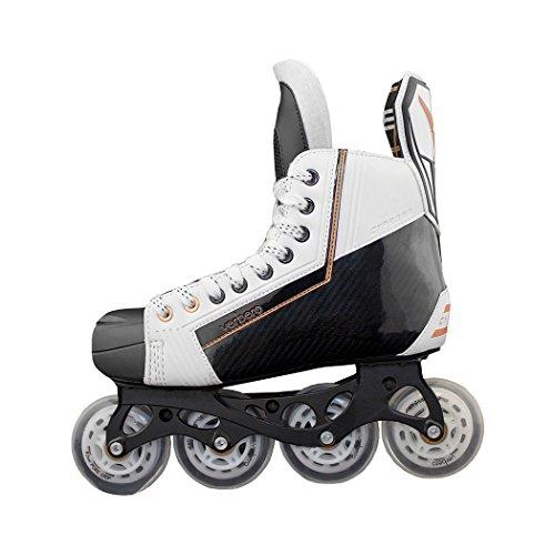 VERBERO Cypress 3.0 Inline Hockey Skates (11.5)