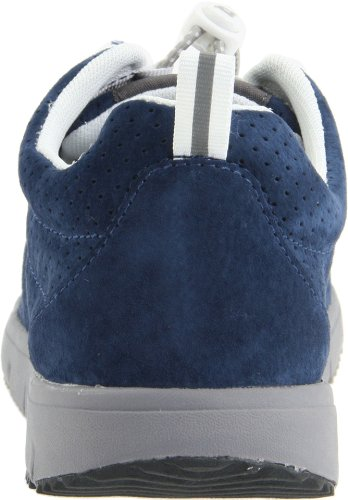 Suede Indigo Travel Shoe Propet Walker Women's vIqIX1