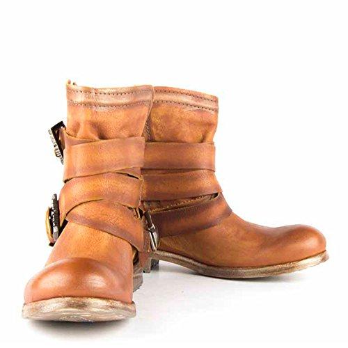 FelminiRomana P394 - Botas de cowboy Mujer