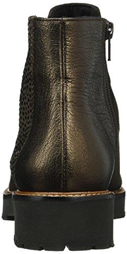 Semler Elena-g1/2, Zapatillas de Estar por Casa para Mujer Marrón - Braun (864 Espresso-Fango-Cassis)
