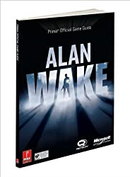 [ALAN WAKE]Alan Wake: Official Survival Guide BY Hodgson, David S. J.(Author){paperback}Prima Games(publisher)
