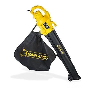 Garland 44EL-0016 Aspirador/Soplador eléctrico: Amazon.es ...