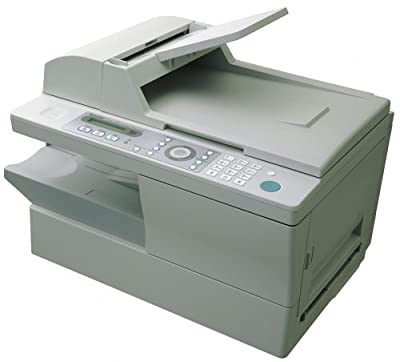 Sharp AM-900 Digital Office Laser Copier, Printer, Fax, and Scanner
