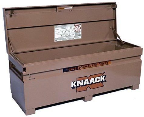 (Knaack 2472 Jobmaster Jobsite Storage Chest )