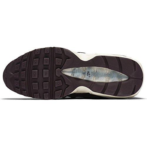 Nike Wmns Air Max 95 Se Prm Vrouwen Ah8697-600 Paars