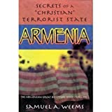Armenia, Samuel A. Weems, 0971921237