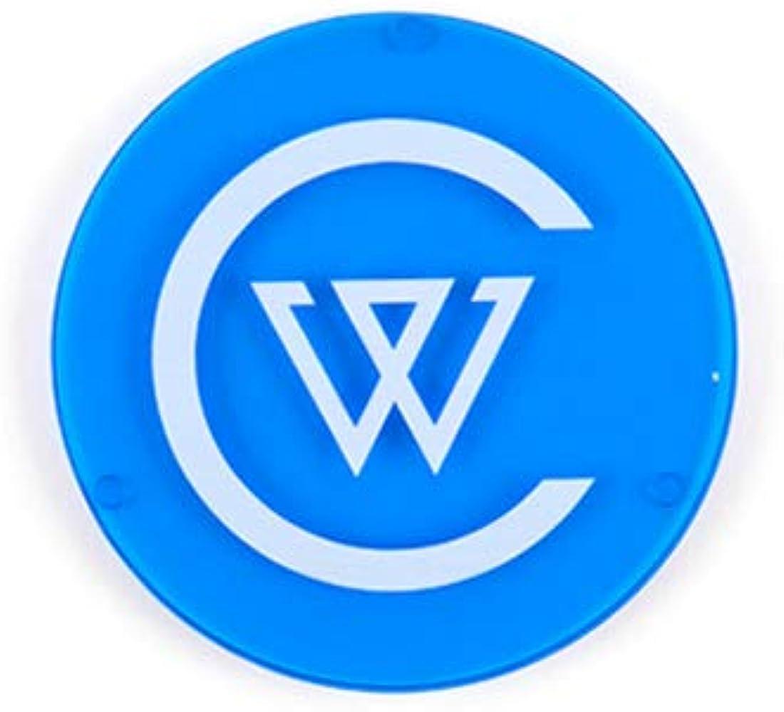 YG Entertainment niñas Idol mercancías Ventilador productos YG ...