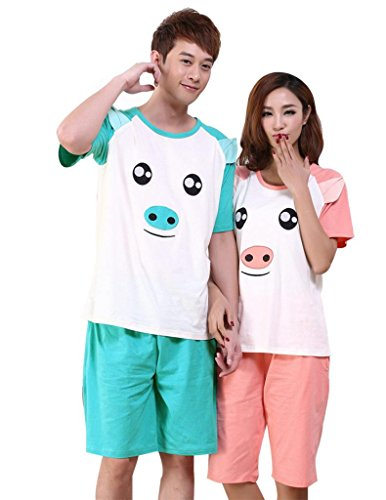 Fun Couples Pajama Sets: Have Fun And Be Comfy
