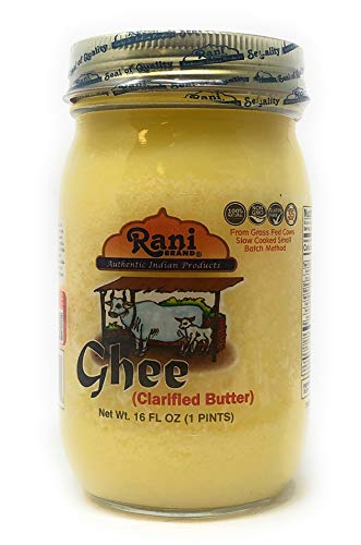 Rani Ghee Clarified Butter 16oz product image