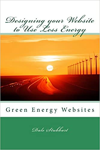 Designing your Website to Use Less Energy