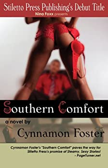 Southern Comfort by [Foster, Cynnamon]