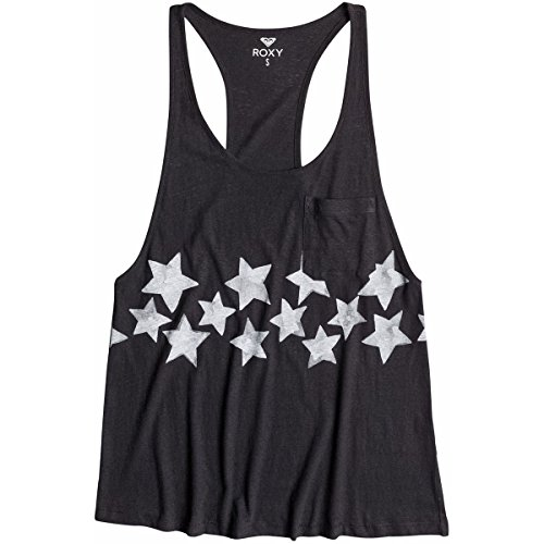 Roxy Womens Stars Tank Shirt