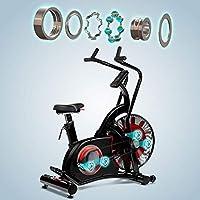 AsVIVA F1 Air de Bike Pro Bicicleta estática y, Pro turbinas ...
