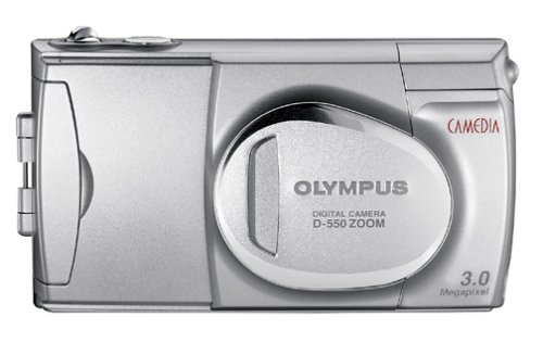 amazon com olympus camedia d 550 3mp digital camera w 2 8x optical rh amazon com olympus d-550 zoom manual Ariens Zoom Manual