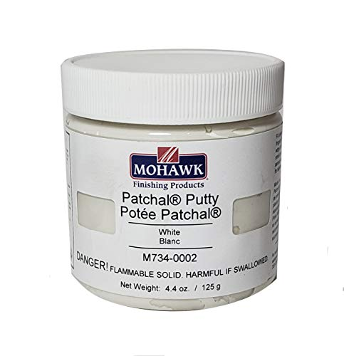 Mohawk Finishing Products Patchal Putty (White)