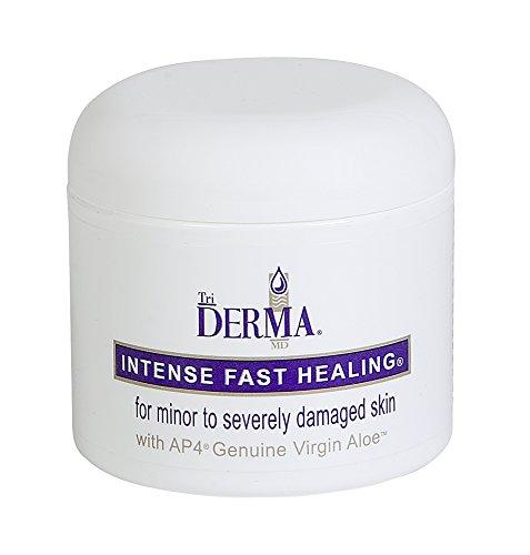 Intense Fast Healing Cream, 4 oz. Body Care Beauty Care Bodycare BeautyCare