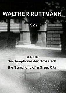 berlin symphony of a metropolis trailer
