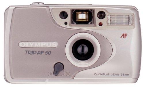 olympus trip 35 - 5
