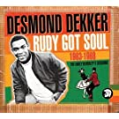 Rudy Got Soul: 1963 - 1968 (The Early Beverley's Sessions)