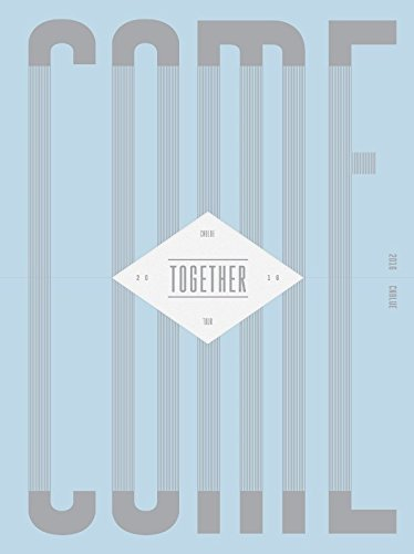 CNBLUE / COME TOGETHER TOUR